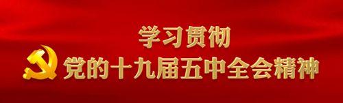 石家庄市新华书店全面开展党的十九届五中全会相关文件及辅导读物预订!