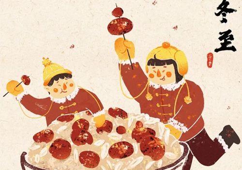 饭米粒书房活动预告 || 冬至将至,一起来做个雪人吗?