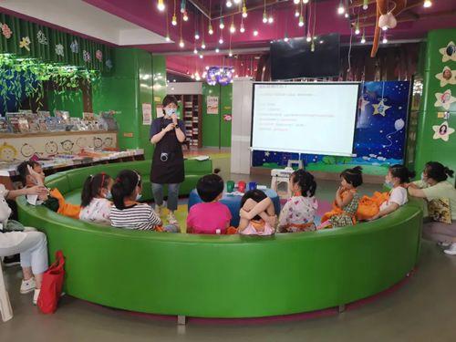 儿童书城 || 科普游戏涨知识,垃圾分类助环保